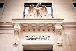 the General Services Administration which oversees compliance for government contracts