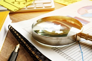 business assessment and audit looking at DCAA compliance checklist