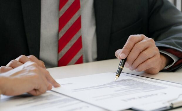 dcaa compliance checklist- lawyer and client negotiation in legal judgement consulting