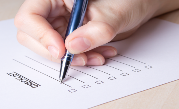 Checking off the DFARS Compliance Checklist