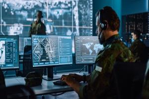 Security Assement in DFARS Compliance Checklist