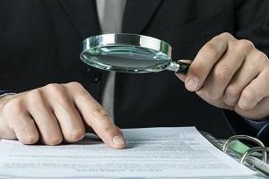 advisor agreement in audit
