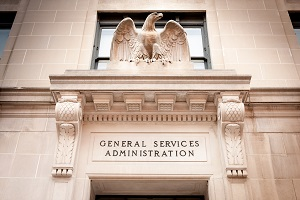 general services administration headquarters building